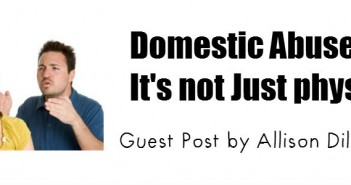 Domestic Abuse featured image