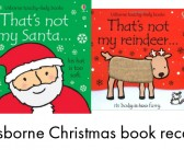 Usborne recall children's Christmas books over fears of mould