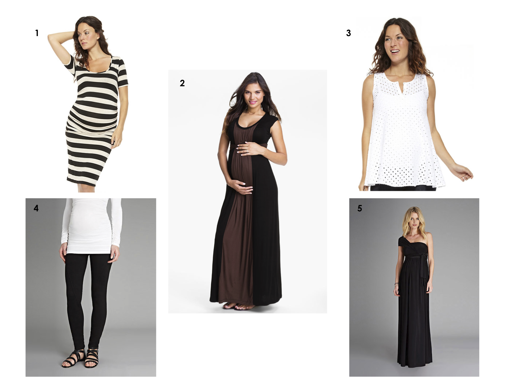 Clothing For Maternity