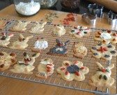 Organix 'No Junk' Easter Biscuits recipe