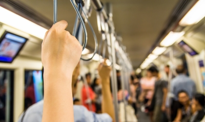 Public Transport: A Goldmine of ideas and thoughts